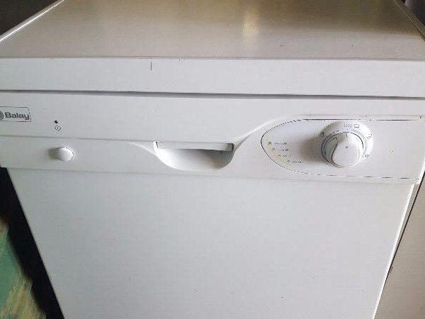 Sửa máy rửa bát Balay