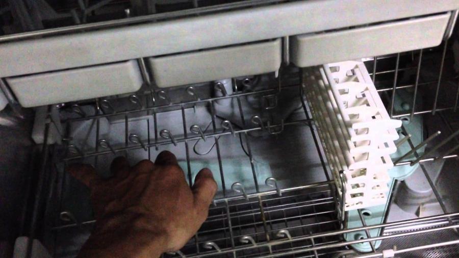 Bảo hành máy rửa bát Hafele tại nhà