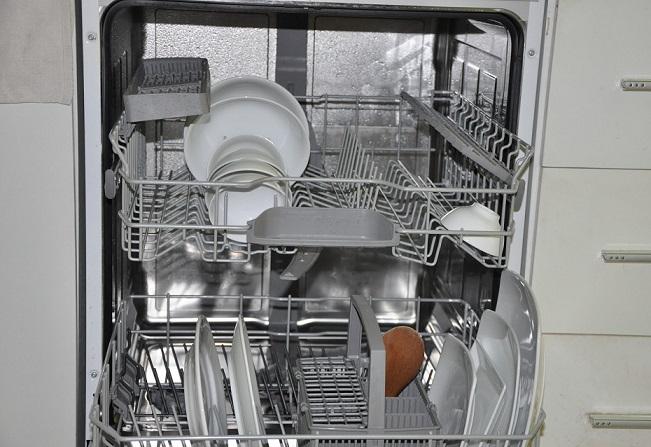 Bảo hành máy rửa bát Kuppersbusch chính hãng