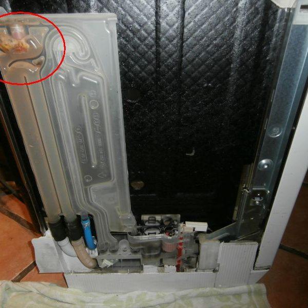 Sửa chữa máy rửa bát AEG tại nhà