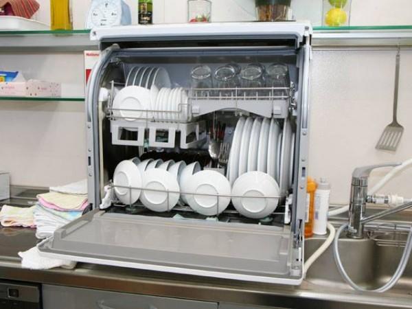 Sửa chữa máy rửa chén bát Amica tại nhà