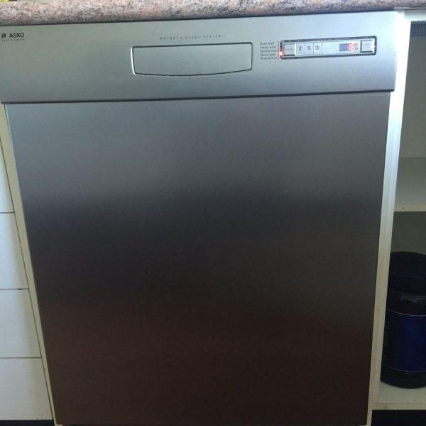 Sửa máy rửa bát Asko