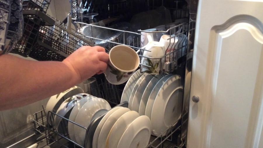 Bảo hành máy rửa bát Binova tại nhà