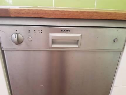 Sửa máy rửa bát Blanco