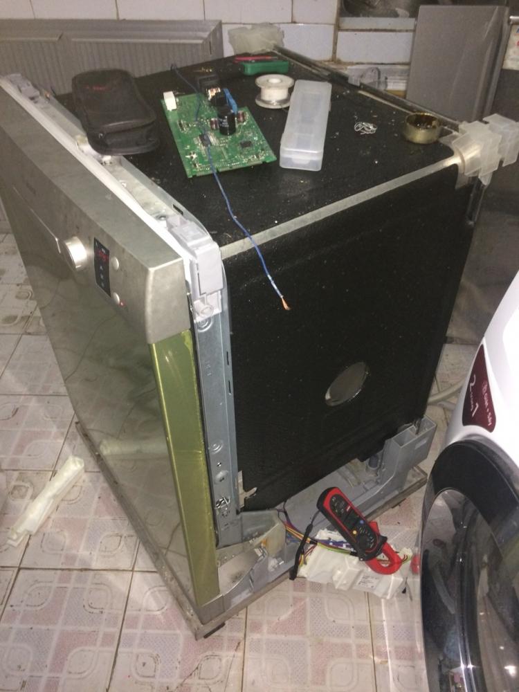 Sửa chữa máy rửa bát Bosch