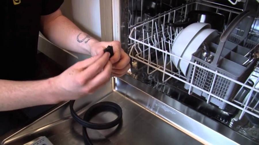 Sửa chữa máy rửa bát Brandt tại nhà chuyên nghiệp