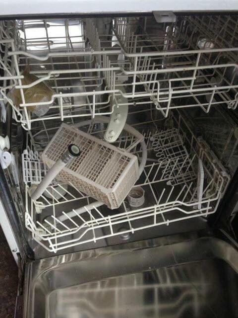 Bảo hành máy rửa bát Cata chính hãng