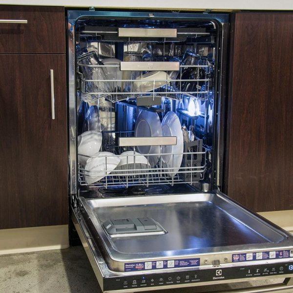 Sửa chữa máy rửa bát Electrolux giá rẻ