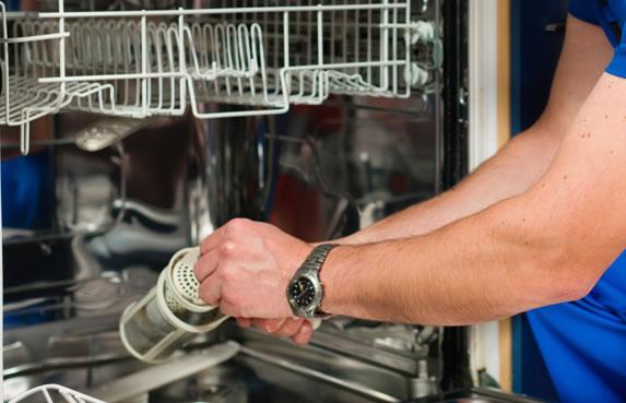 Trung tâm bảo hành máy rửa chén bát Fandi chính hãng