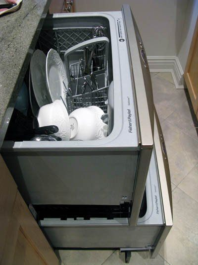 Sửa máy rửa bát Fisher and Paykel
