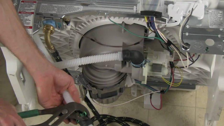 Dịch vụ bảo hành máy rửa chén bát Kenmore chính hãng