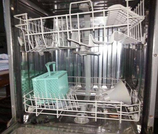 Sửa chữa máy rửa bát Nardi