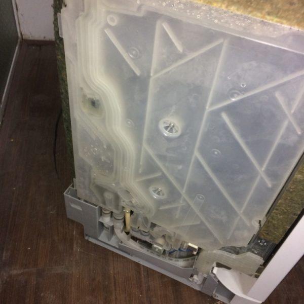 Sửa máy rửa bát Siemens giá rẻ