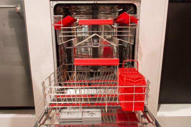 Bảo hành máy rửa bát Smeg chính hãng