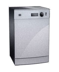 Sửa máy rửa bát Caloric