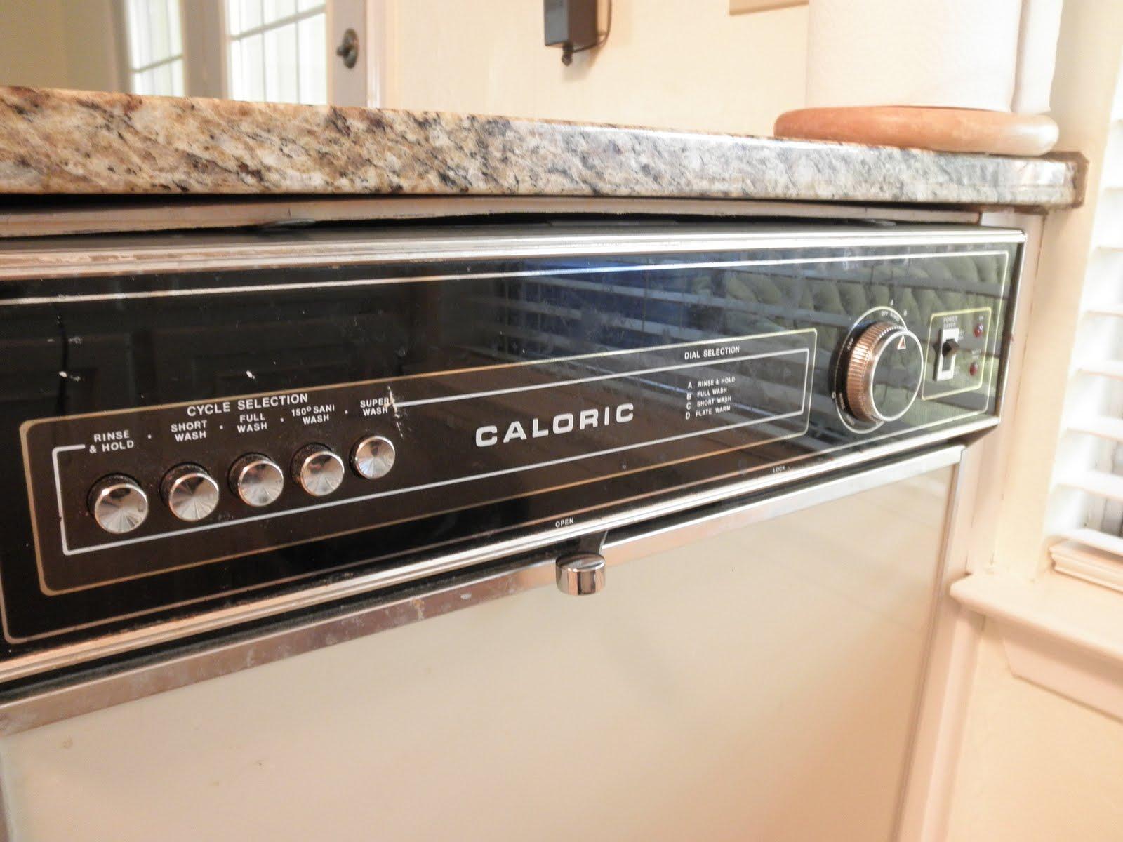 Bảo hành máy rửa bát Caloric chính hãng tại nhà