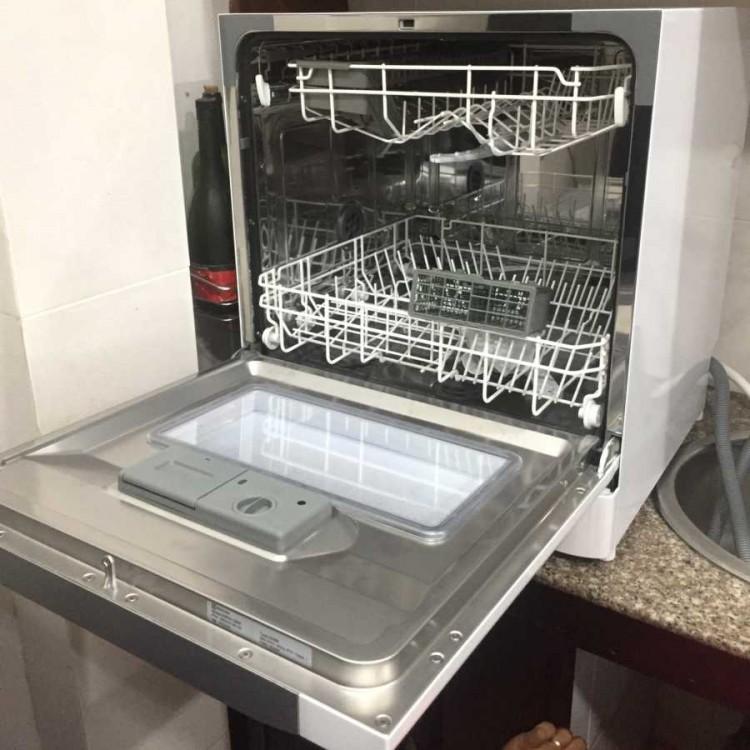 Sửa máy rửa bát Canzy