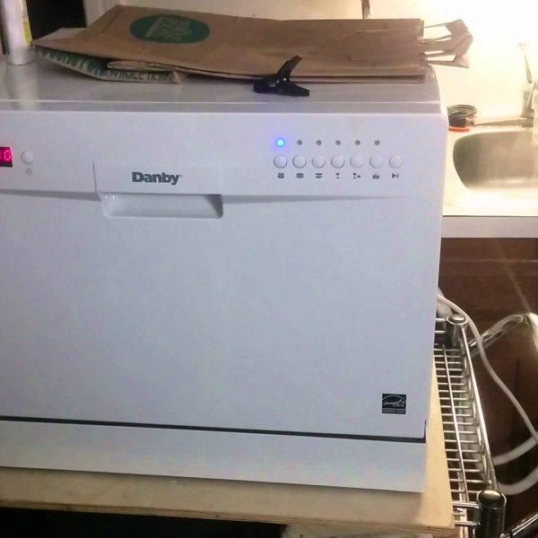 Trung tâm bảo hànhmáy rửa bát Danby chính hãng