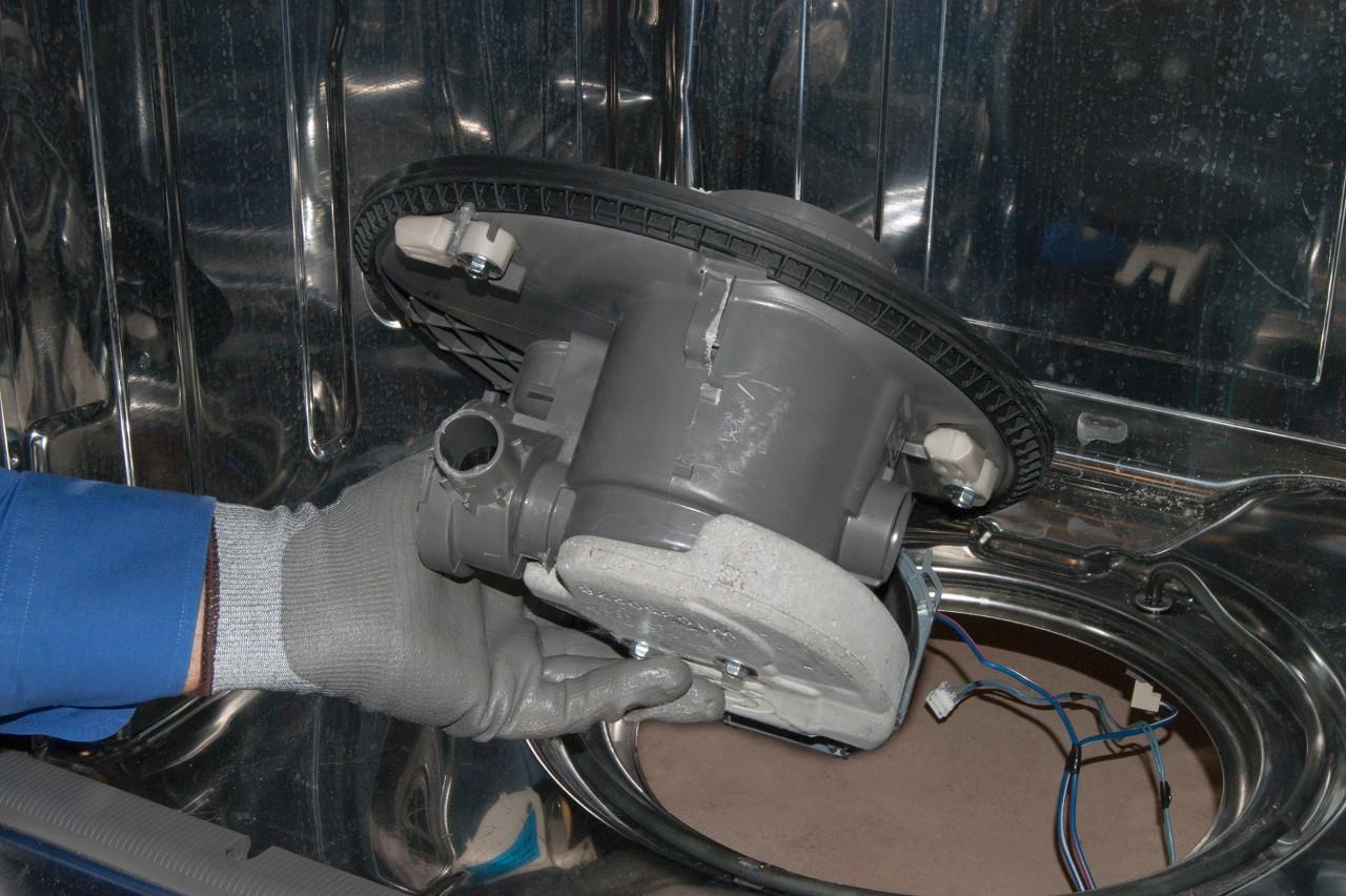 Dịch vụ sửa chữa máy rửa bát Faber chuyên nghiệp