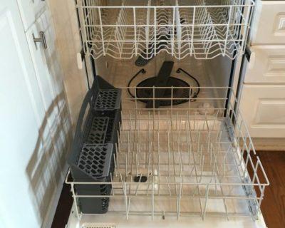 Dịch vụ sửa chữa máy rửa bát Giovani tại nhà