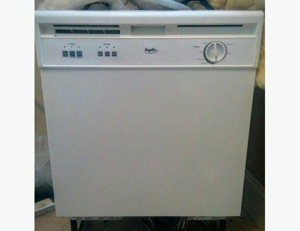 Sửa máy rửa bát Inglis