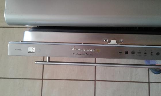 Sửa chữa máy rửa bát Kelvinator tại nhà