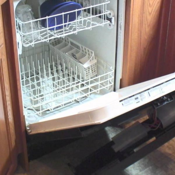 Sửa chữa máy rửa chén bát Kelvinator giá rẻ
