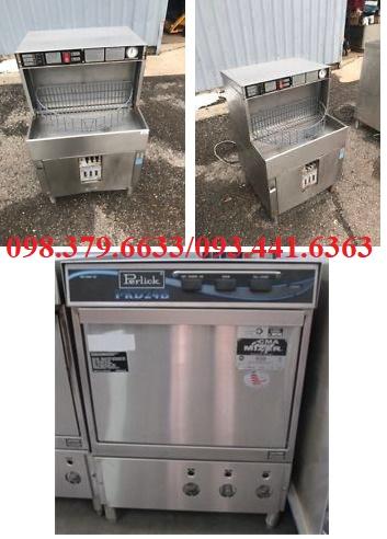 Dịch vụ sửa chữa máy rửa bát Perlick giá rẻ